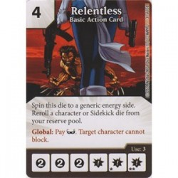 031 - Relentless - Basic...