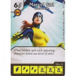 045 - Marvel Girl -...