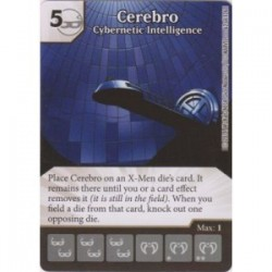 062 - Cerebro - Cybernetic...