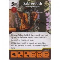 113 - Sabretooth -...