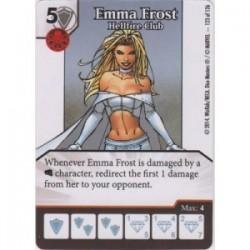 123 - Emma Frost - Hellfire...