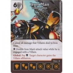 124 - Iron Man -...