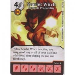 125 - Scarlet Witch -...