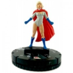 011 - Power Girl