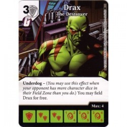005 - Drax - The Destroyer...