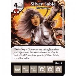 014 - Silver Sable - Silver...
