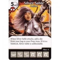 015 - Silver Sable - Silver...