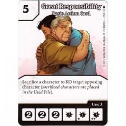 029 - Great Responsavility...