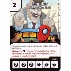 030 - Slander - Basic...