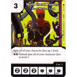 034 - With Great Power... -...