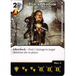 038 - Black Widow - Stinger...
