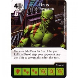 046 - Drax - Infinity Watch...