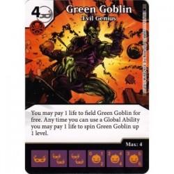 052 - Green Goblin - Evil...