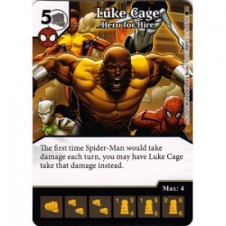 061 - Luke Cage - Hero for...