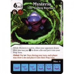 063 - Mysterio - Dr. Ludwig...