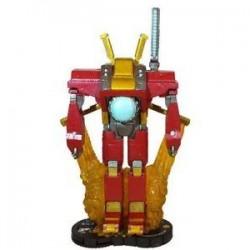 104 - Phoenixbuster Iron Man