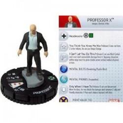 008 - Professor X