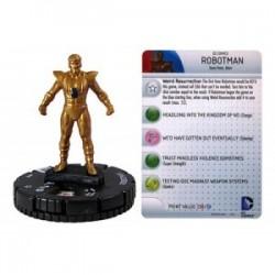 005 - Robotman
