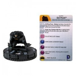 018 - Batman