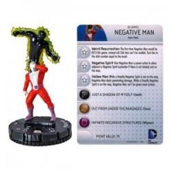 021 - Negative Man
