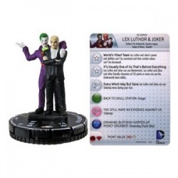 059 - Lex Luthor and Joker
