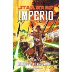 Star Wars Imperio, 5....