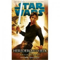 Star Wars Heredero de los Jedi