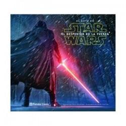 El arte de Star Wars El...