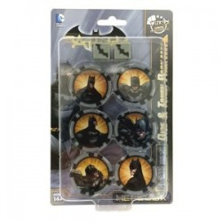 Batman Dice & Token Pack DC...