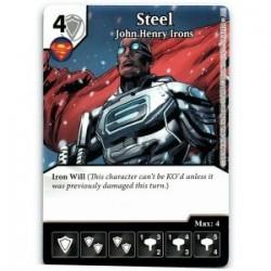019 - Steel - John Henry...