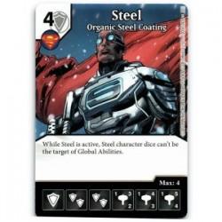 020 - Steel - Organic Steel...