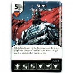 021 - Steel - Metal-Zero...