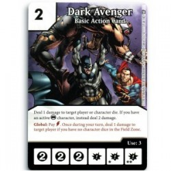 027 - Dark Avenger - Basic...