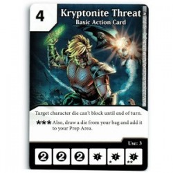 029 - Kryptonite Threat -...