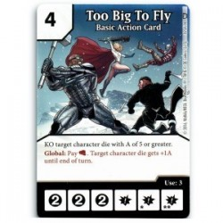 032 - Too Big to Fly -...