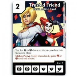 033 - Trusted Friend -...