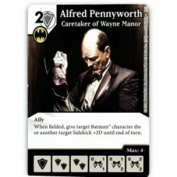 035 - Alfred Pennyworth -...