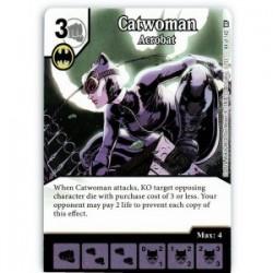 044 - Catwoman - Acrobat - C