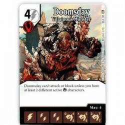 048 - Doomsday - Villanous...