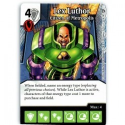 055 - Lex Luthor - Citizen...