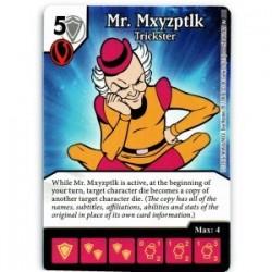 058 - Mr. Mxyzptlk -...