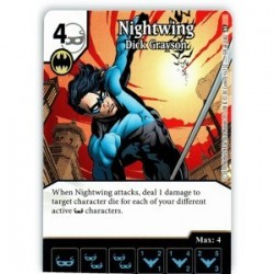 059 - Nightwing - Dick...
