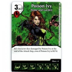 061 - Poison Ivy - Home and...