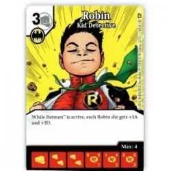 063 - Robin - Kid Detective...