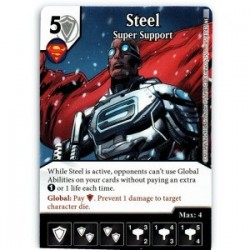 065 - Steel - Super Support...