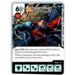 067 - Superman - Determined...
