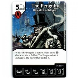 070 - The Penguin - Oswald...