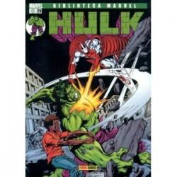 Biblioteca Marvel. Hulk, 29