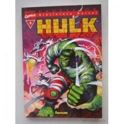 Biblioteca Marvel. Hulk, 2