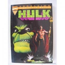 Biblioteca Marvel. Hulk, 3